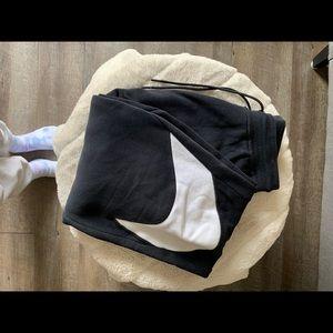 Nike fleece pant